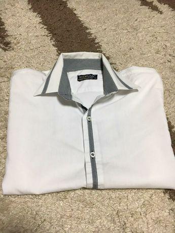 Рубашка на школьника