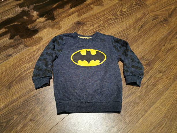 Bluza batman r. 98