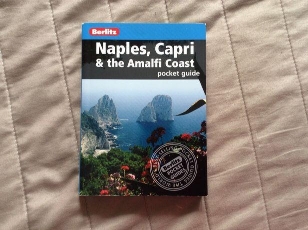 Guia Nápoles Capri Amalfi