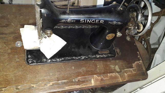 Sprzedam maszynę do szycia  Singer