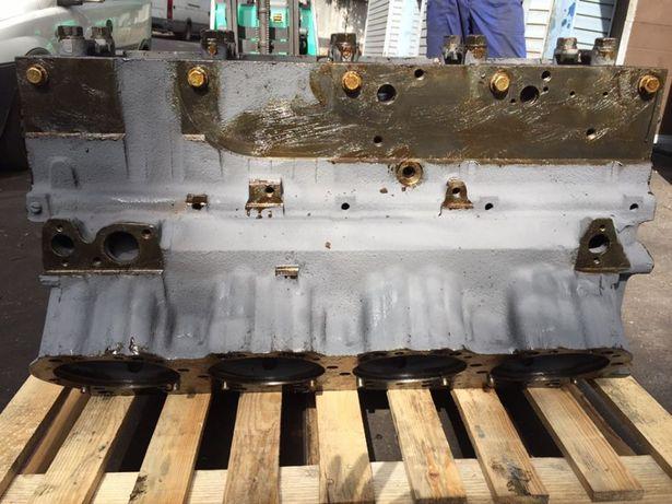 Блок цилиндров ЯМЗ-238ДЕ2, 7511
