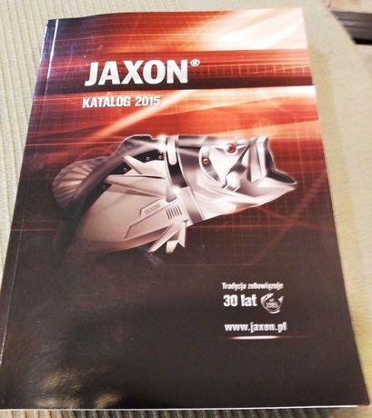 JAXON 2015 katalog