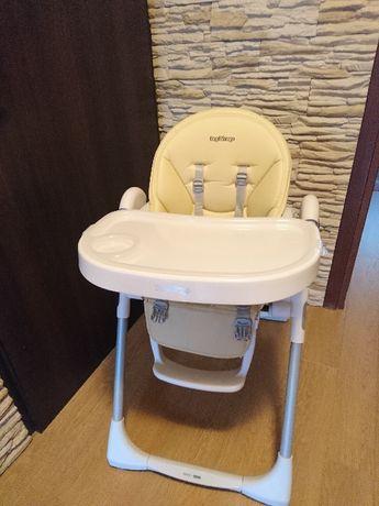 Krzesełko do karmienia PegPerego