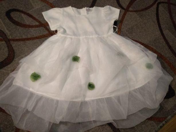 Продам детское платье на девочку