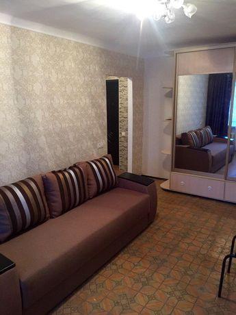 1 комнатная с Новым Ремонтом