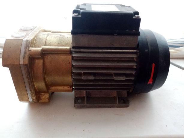 Мотор Speck 230v, 0.5kv,2. 33a