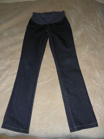Wygodne spodnie ciążowe firmy BRANCO rozm. 36