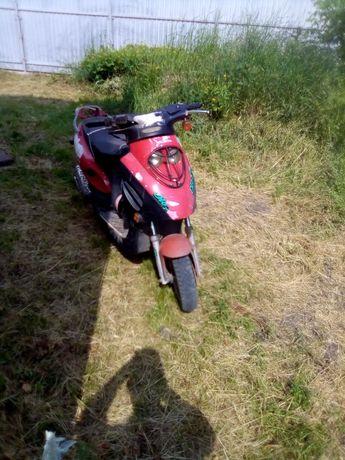 Продам скутер 80