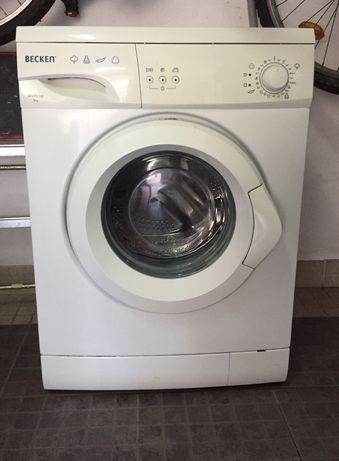Maquina lavad roupa Becken 6Kg