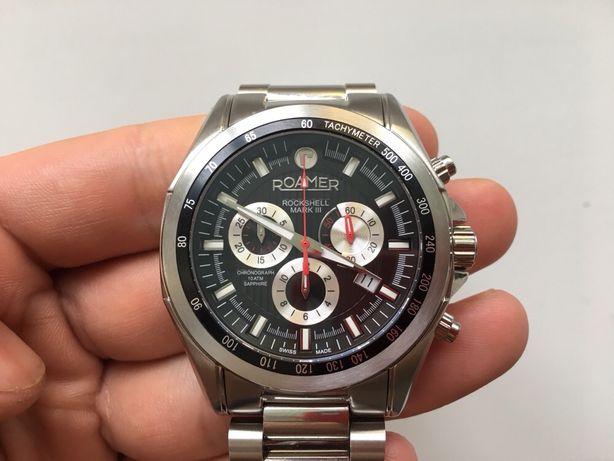 Часы Roamer Rockshell Mark III