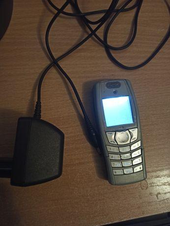 Telefon Nokia 6610i ładowarka , bateria