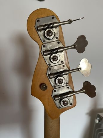 Fender Jazz bass 62RI 1996 USA