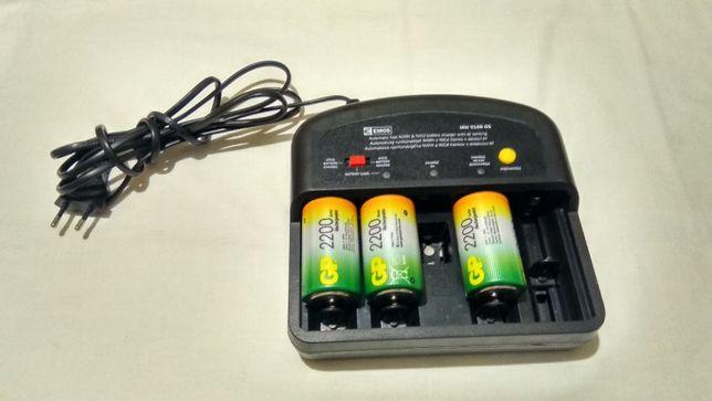 Зарядний пристрій EMOS MW9168GS