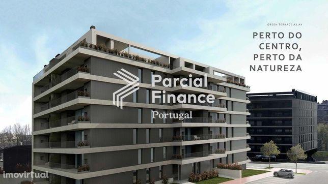 Apartamento T3 em construção, Real - Braga