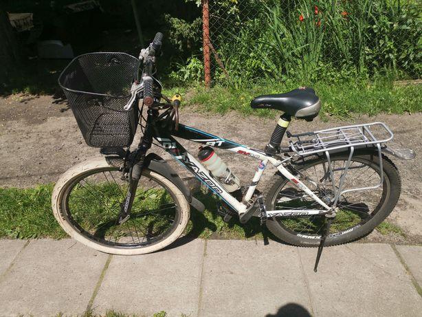 Rower yazoo koła 26