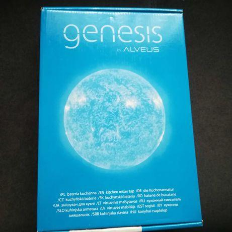Sprzedam nową Baterię kuchenną Genesis za 100zł