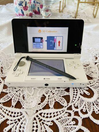 Konsola NINTENDO 3DS + Gry