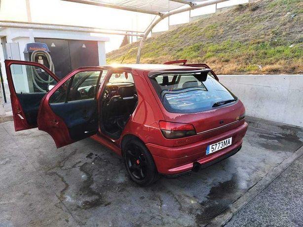 Peugeot 306 Td turbo