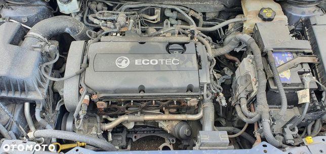 Opel Astra J 4 1.6 B A16XER F17 skrzynia biegów