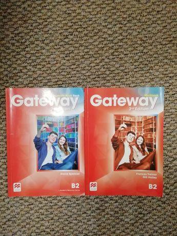 Geteway B2 second edition