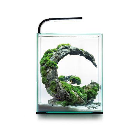 Aquael Shrimp Set 10L, 20L, 30L - Super krewetkarium !! Na prezent !