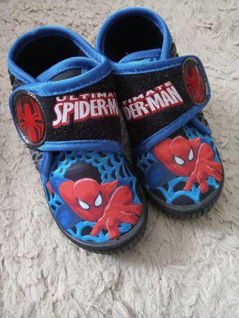 Buciki Spiderman 21 paputki