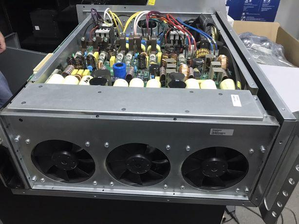 Бесперебойник APC SMART UPS VT 15kVA SUVTPM15KH из банка без батарей