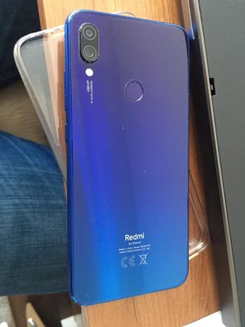 Xiaomi Redmi note 7 4G/128GB