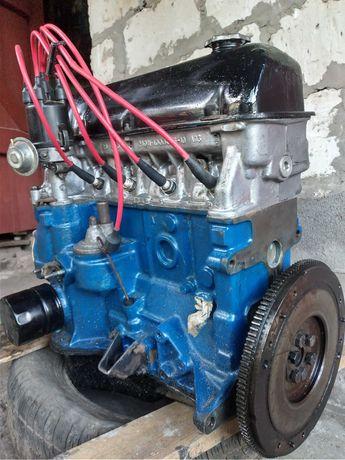 Двигатель ВАЗ 2103 б/у.