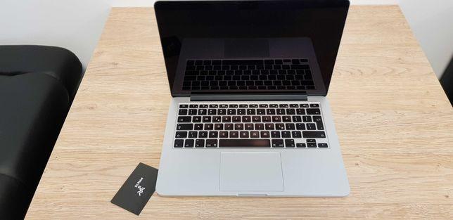 "Apple MacBook Pro A1502 core i5-4288/Ram 16GB/SSD 250GB/13,3"" Retina"