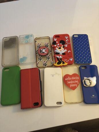 Etui iPhone 5/5s