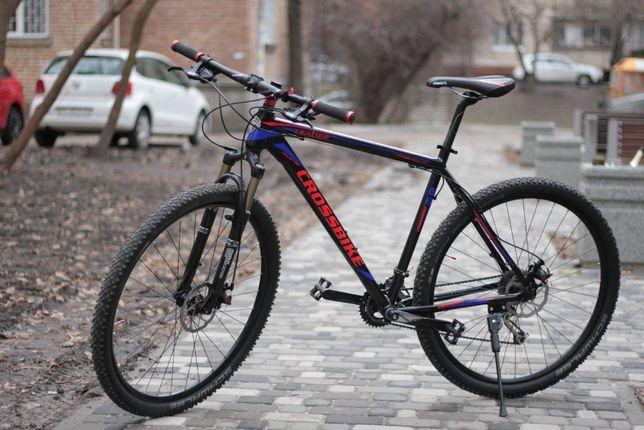 """Продам велосипед найнер Crossbike Leader 21"""""""