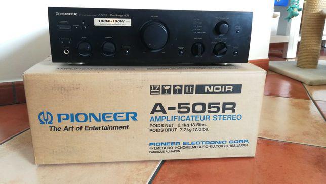 Wzmacniacz Pioneer A-505