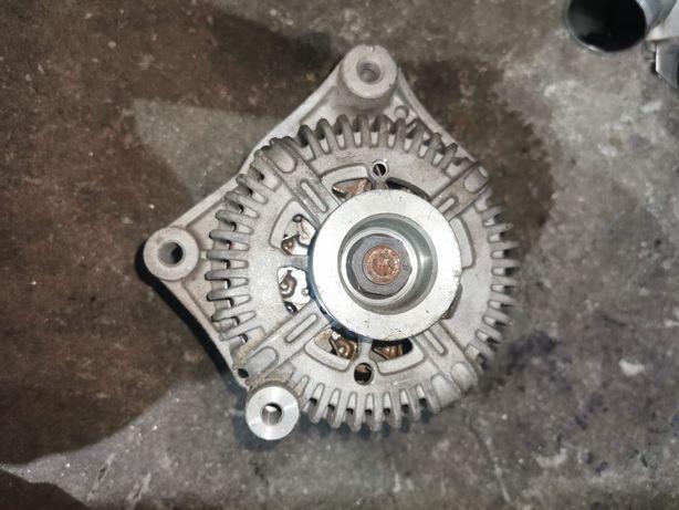 Alternador bmw e60/e61 530d NOVO