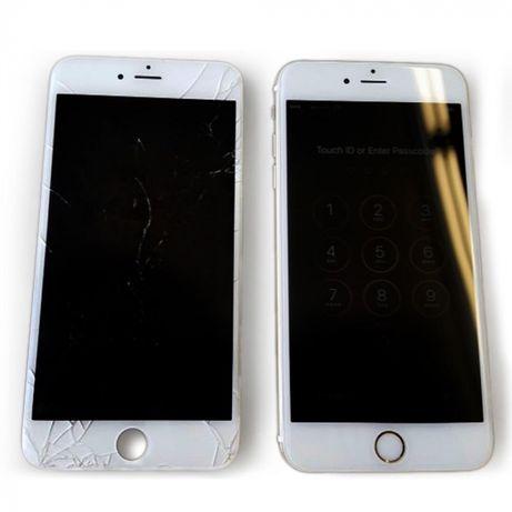 Reparação de IPhone/iPad/Mac