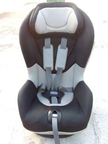 Cadeira Auto Chicco 9-18kg - Bom preço