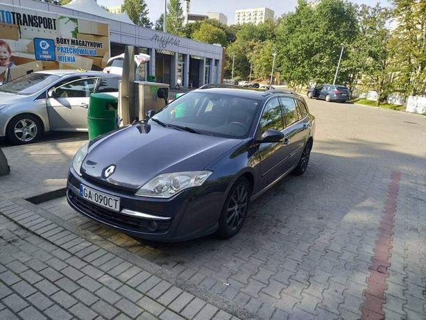 Renault Laguna Grandtour 2.0 dci zadbany nowy rozrzad okazja
