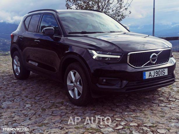 Volvo XC 40 2.0 D3 Momentum