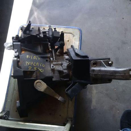 Caixa de velocidades Fiat Ducato 2.5 D