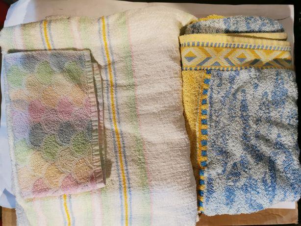 Ręczniki do wydania