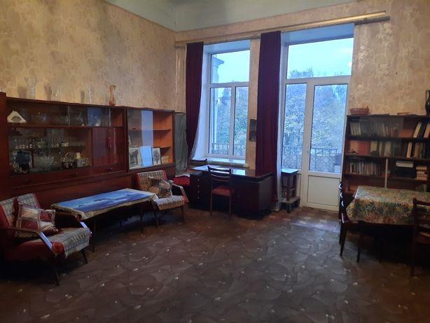 2х комнатная квартира, ул. Андреевская 9, 68 кв.м