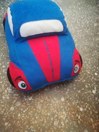 Pluszak auto