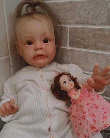 Кукла Реборн reborn Сью Сью Sue sue