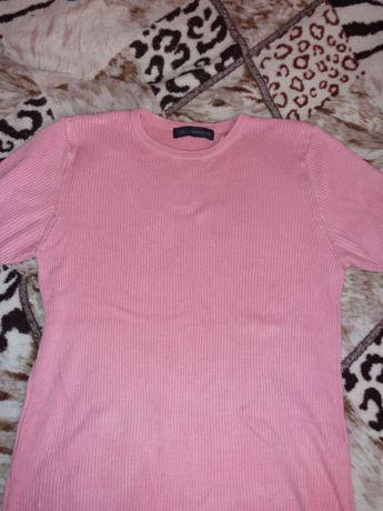 Пакет женской одежды футболка,юбка,ветровк,рубашка Terranova,Ewisu,H&M