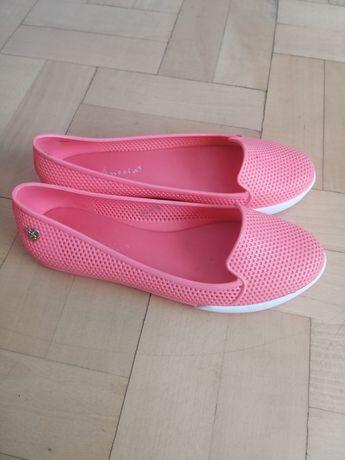 Buty idealne do wody