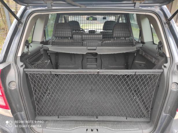 Opel Zafira B Flex Organizer сітка перегородка багажника