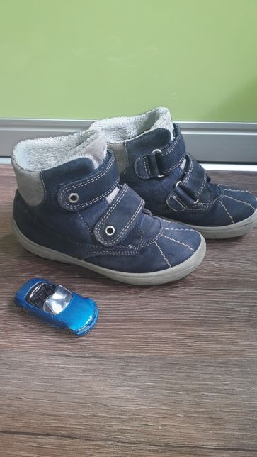 Ботинки сапоги деми, зима Superfit, ecco