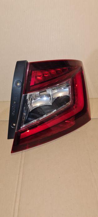 Skoda Fabia 3 III 6V6 Led Prawy Tył 6V6945. 208 Lampa Prawa Tylna EU Chojnice - image 1