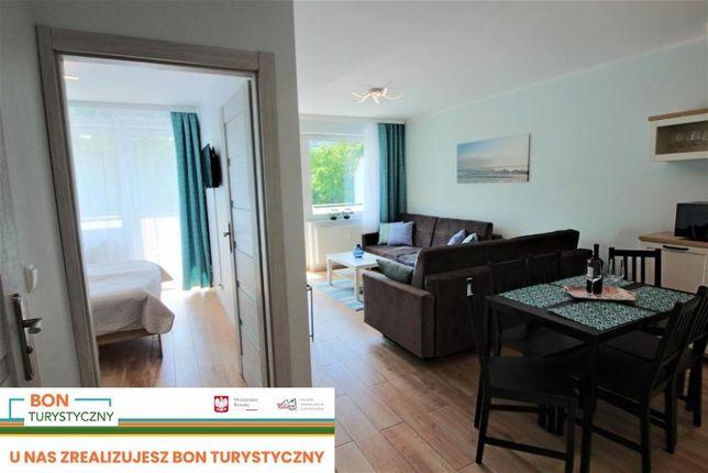 Apartix.pl - Blue Deluxe Beach Apartments - Kołobrzeg przy plaży