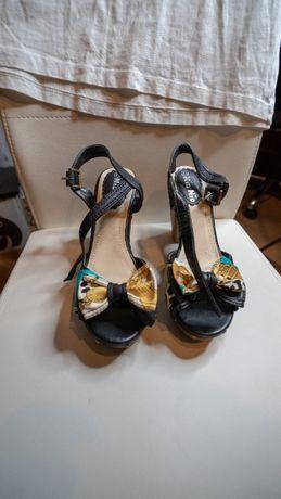Sandałki Nio Nio 41